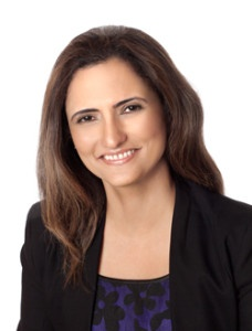 Naz Randeria, Director Reliance Auditing Services