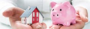 Balancing home and savings