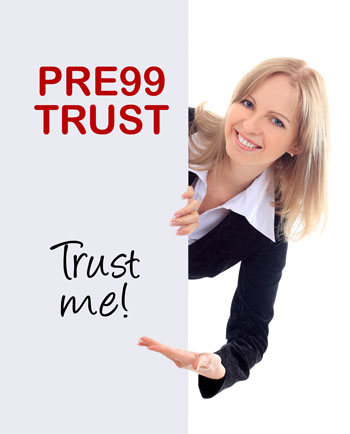 Pre99 Trust