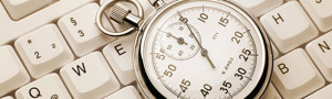 Timely turnaround for your audits