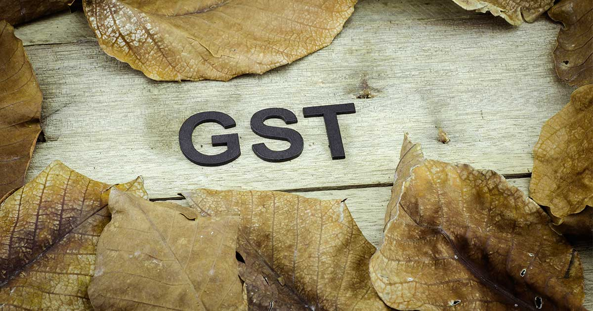 Common mistakes while claiming GST