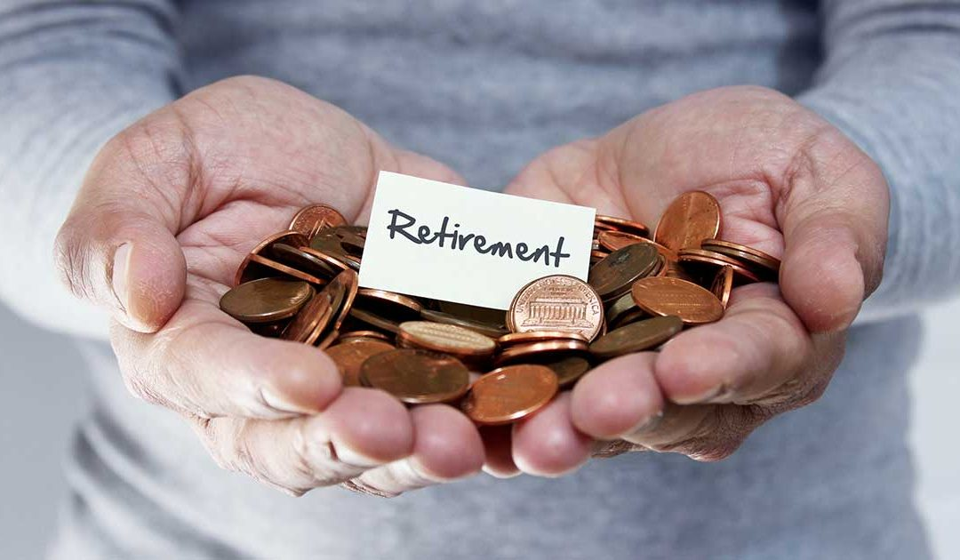 How a partial commutation of a retirement pension affects a member's minimum pension payment requirements — pre and post 1 July 2017