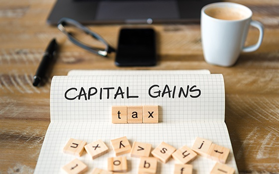 Can an SMSF still apply for Capital Gains Tax uplift?