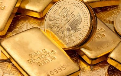 Can superannuation funds invest in Gold?