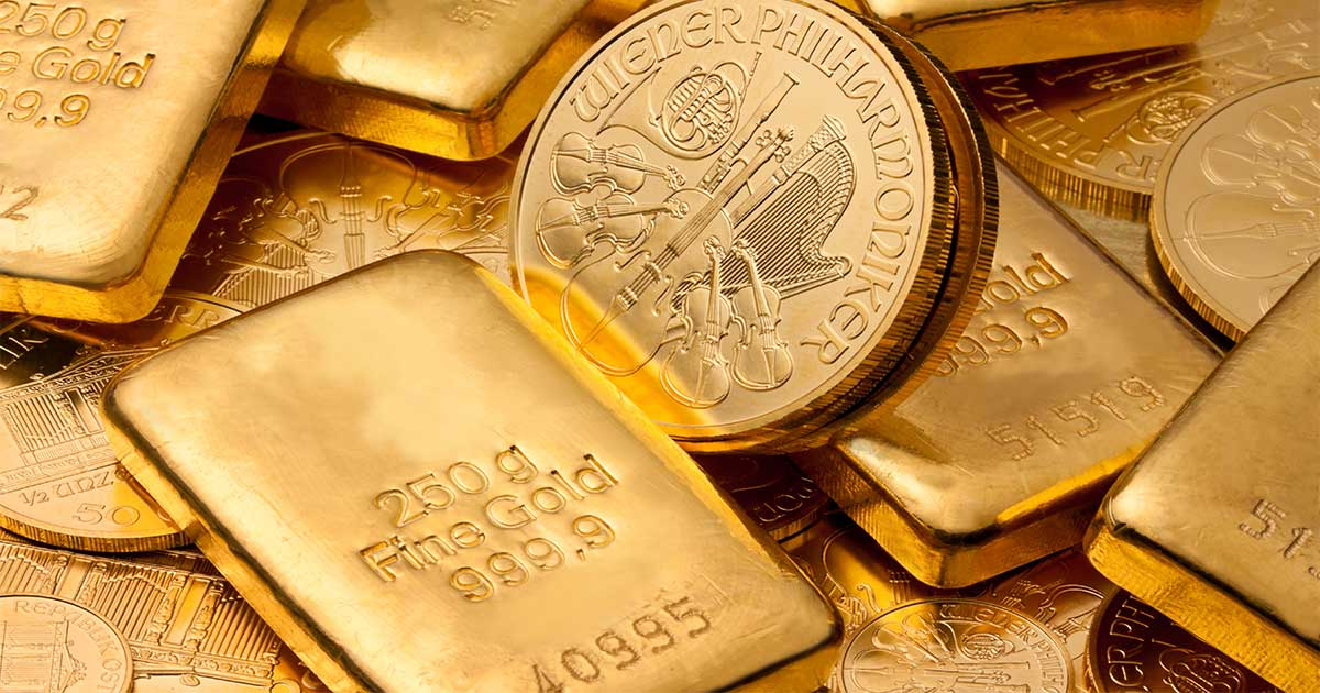 SMSF investing in gold