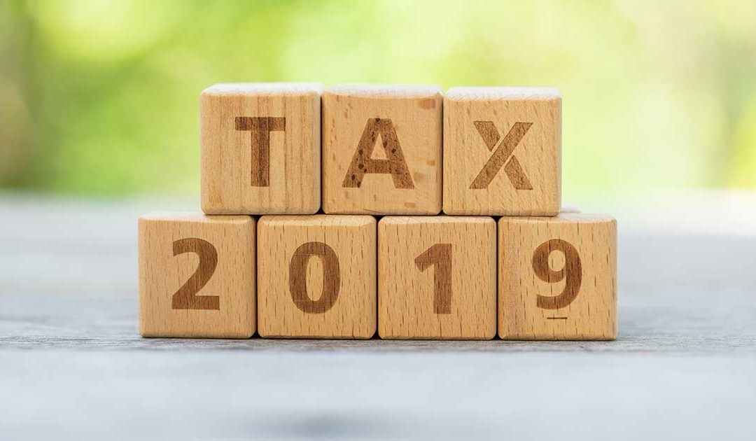 Key changes to the 2019 SMSF tax return